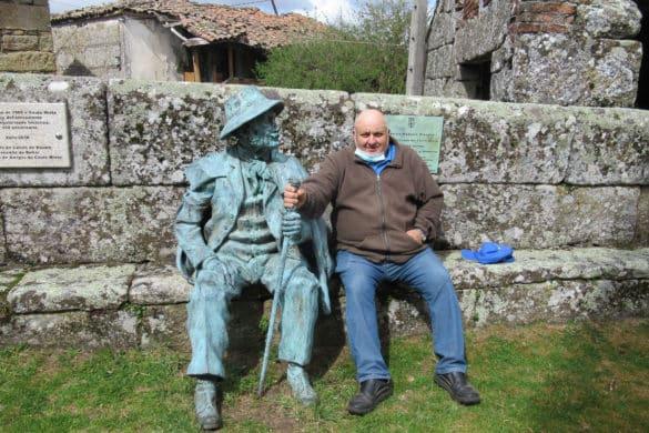Renace el Couto Mixto, una vieja república gallega sin apenas habitantes