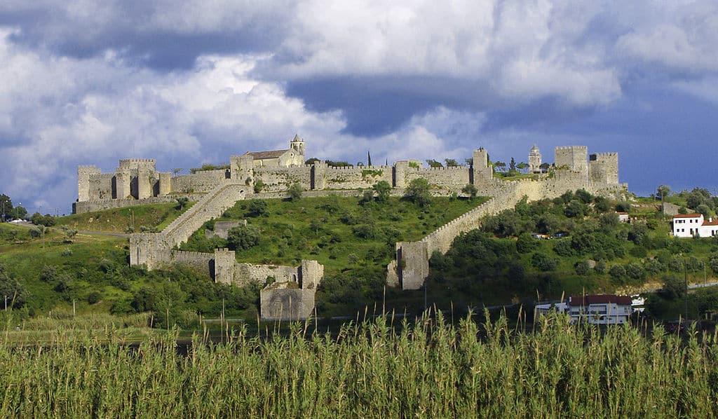 Castillo de Montemor-o-Velho