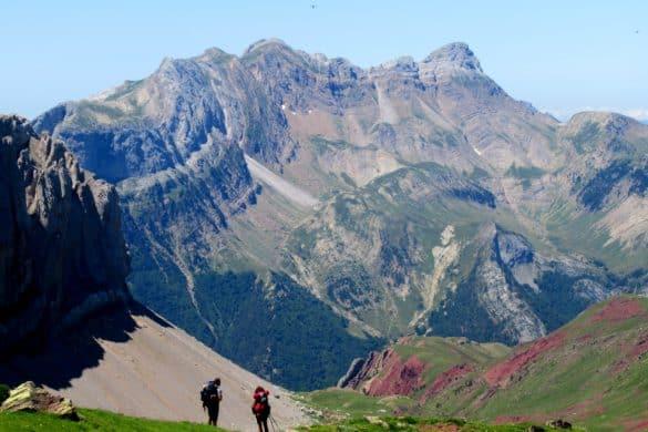 A la búsqueda del primer Pirineo