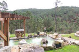 7 termas en Galicia para meterse en remojo