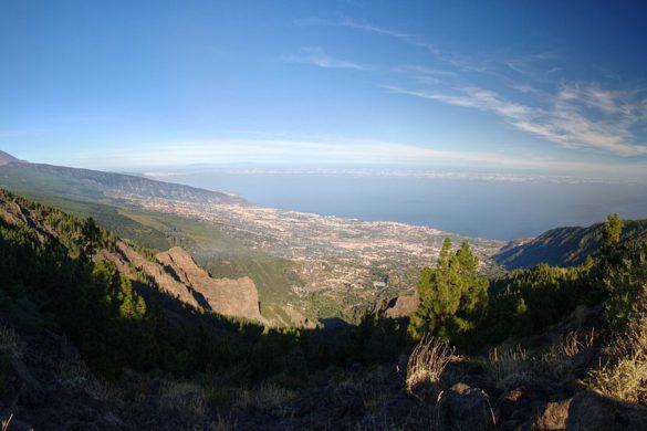 El Valle de La Orotava