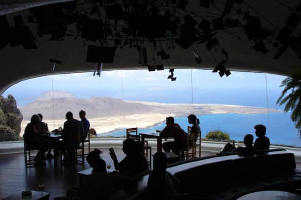 Zona Norte de Lanzarote