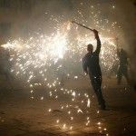 La fiesta de San Juan y el solsticio de verano