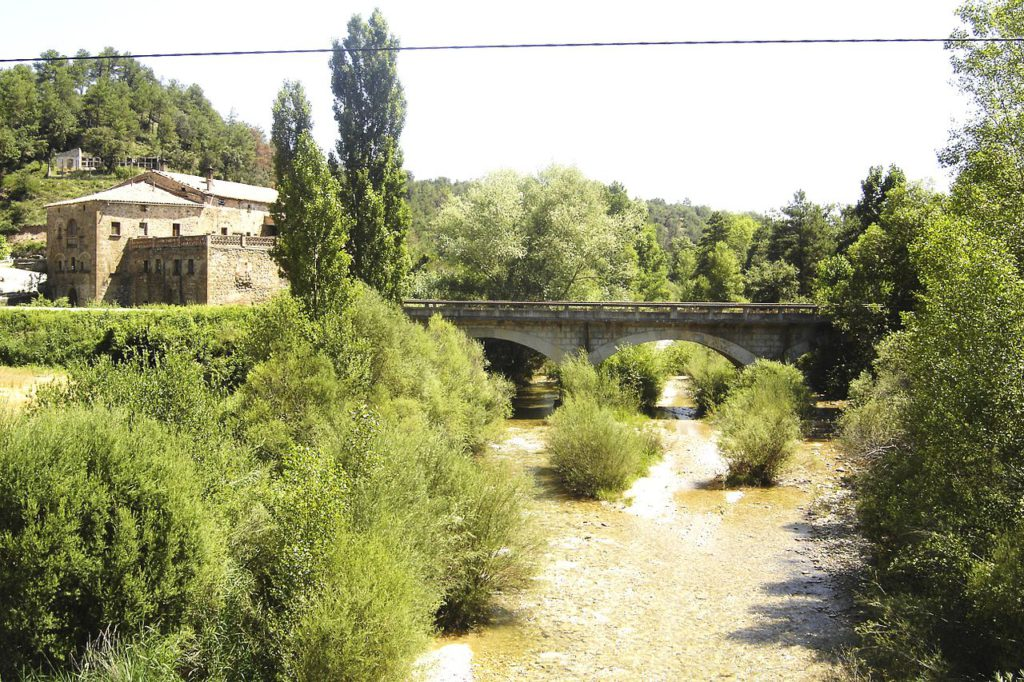 Ribera Salada