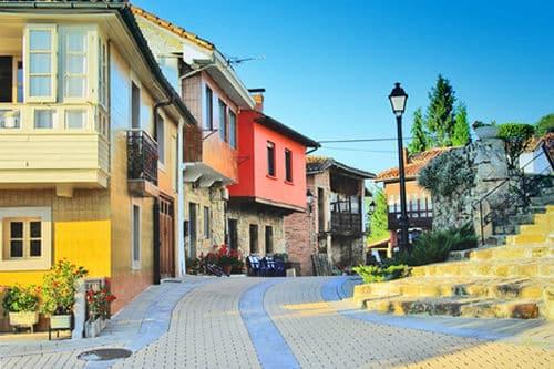 Las Fiestas de Torazo, pueblo ejemplar de Asturias