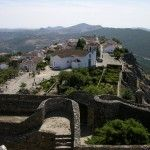 Turismo rural en Portugal y Extremadura