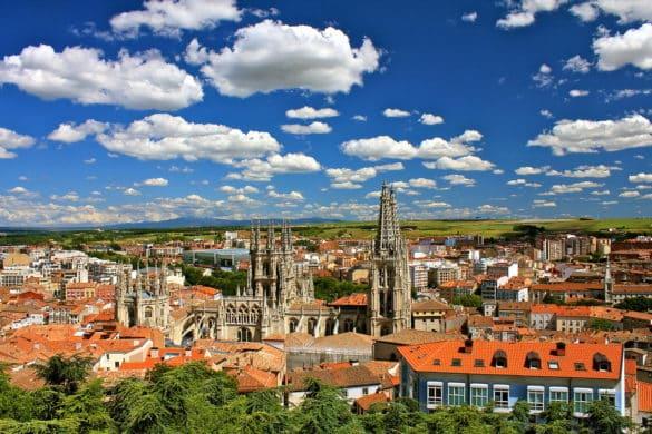 Ruta del Cid en Burgos