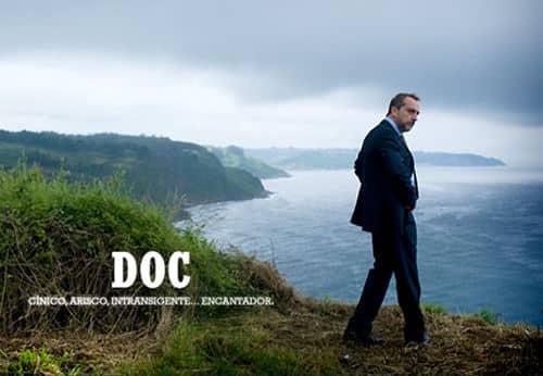 La Ruta del Doctor Mateo