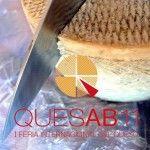 Quesab, I Feria Internacional del Queso de Albacete
