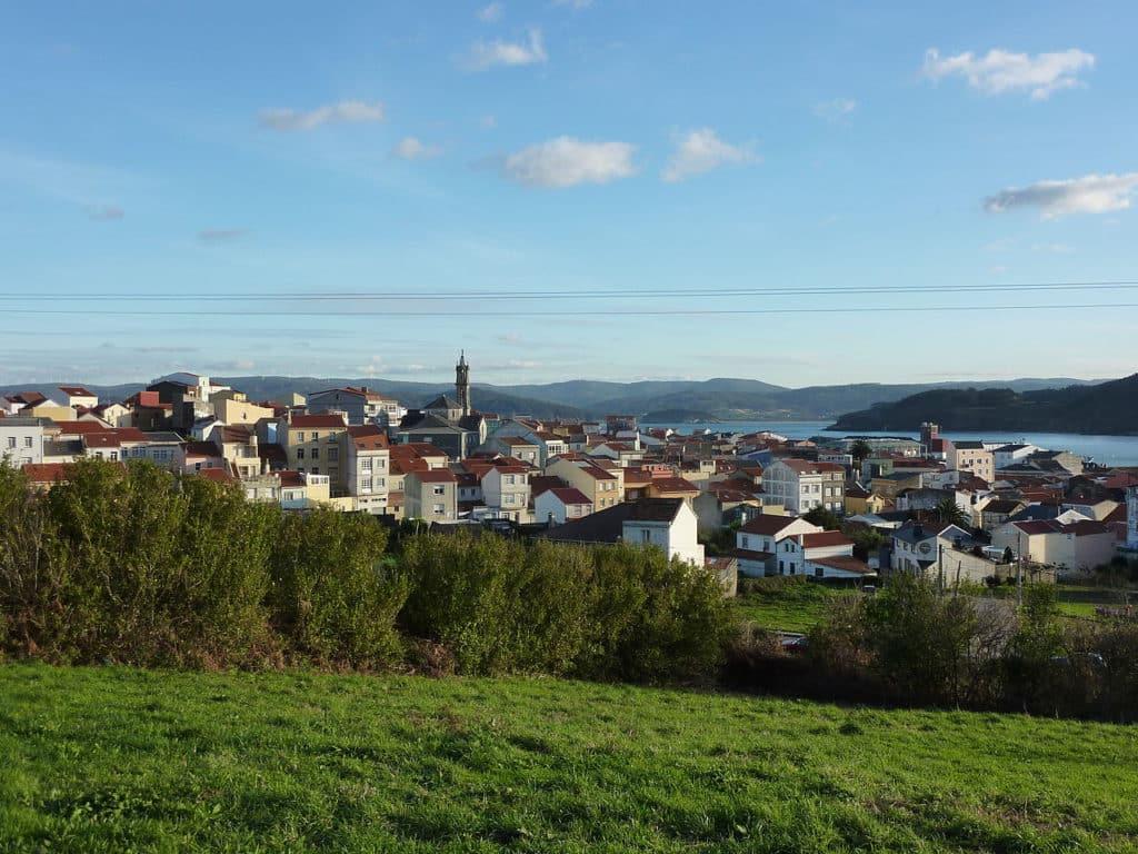 Cariño, Galicia