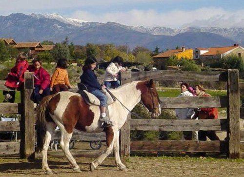 Casas rurales con actividades para ni os - Casa rural para ninos ...