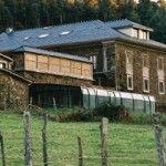 Casas rurales y Barça Real Madrid