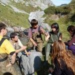 Voluntariado Picos de Europa