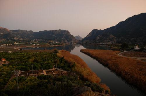 Rutas por el valle de ricote - Casa rural valle de ricote ...