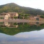Casa Rural Can Fontanelles