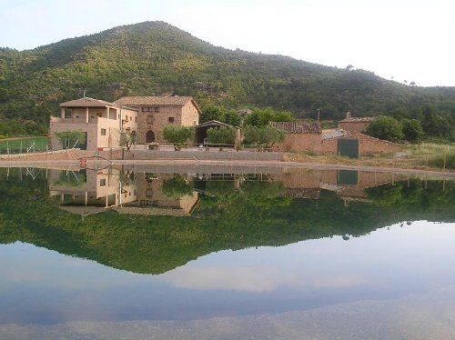 Casas rurales del lago - Casa rural cerca de siguenza ...