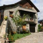 Casas rurales baratas como El Fogarón en Huesca
