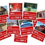 Ofertas en casas rurales