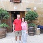 Ganadores sorteo La Rioja