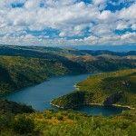 Camino Natural del Duero en Zamora