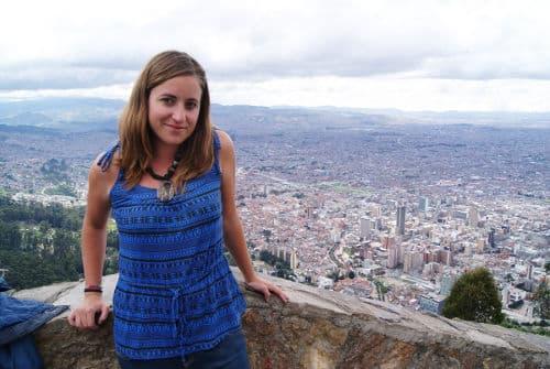 Inés Fernández-Tuesta, de Mis Viajes por Ahí