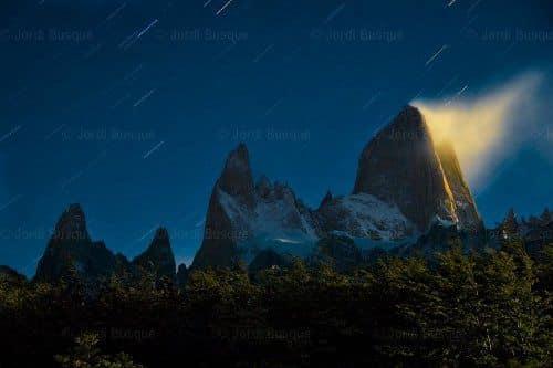 Jordi Busqué: de astrofísico a fotógrafo y viajero