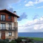 Casas rurales en Euskadi cerca de la playa