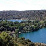 Casas rurales en el parque natural Lagunas de Ruidera