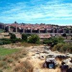 Patrimonio de Ávila