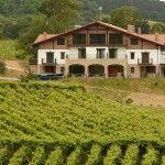 Casas rurales en País Vasco para grandes grupos