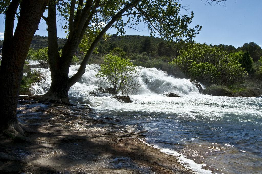 Parque Natural Lagunas de Ruidera