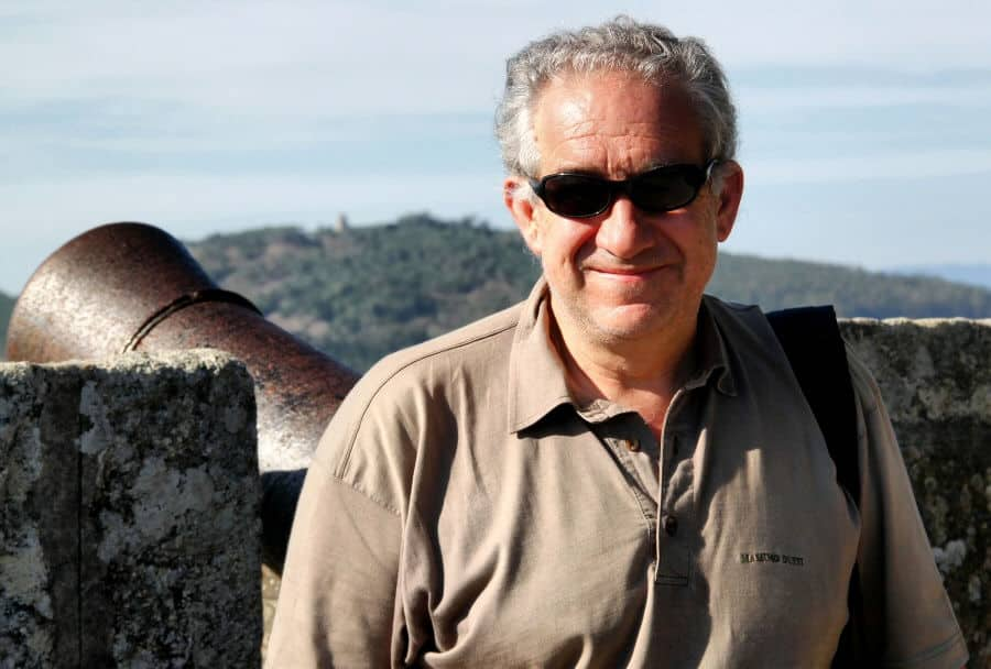 José Luis Sarralde