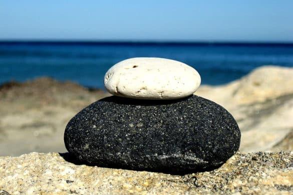 Geoturismo, el disfrute de las piedras