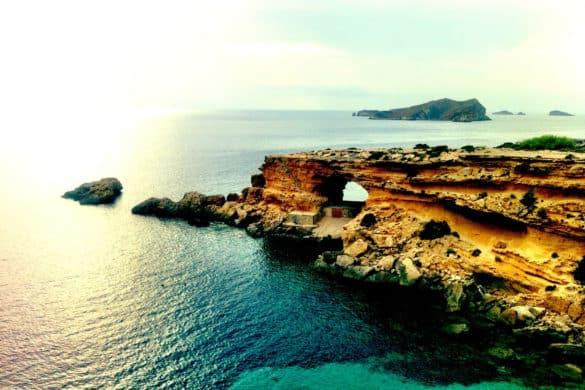 Diario personal de una vuelta a Ibiza y Formentera en bicicleta
