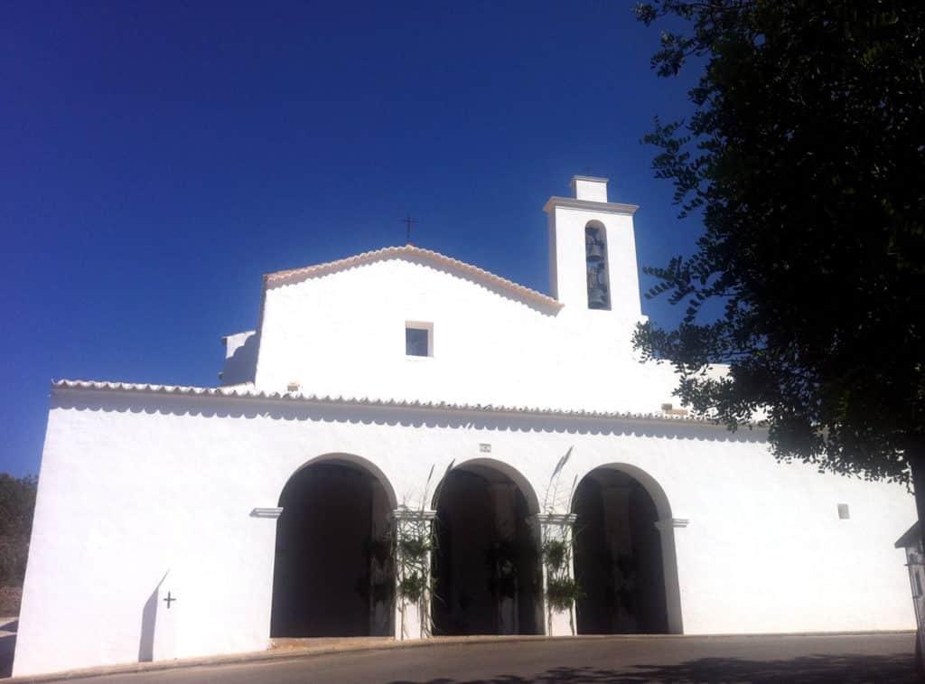 Iglesia de Sant Mateu d'Albarca