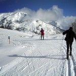 Turismo rural y esquí