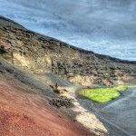 Lago Verde Lanzarote