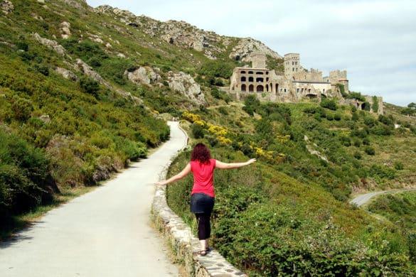 Sant Pere de Rodes, imprescindible