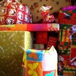 Casas rurales en Reyes y regalos