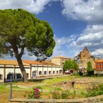 Almaden, en Ciudad Real, mina de mercurio declarada Patrimonio por la Unesco