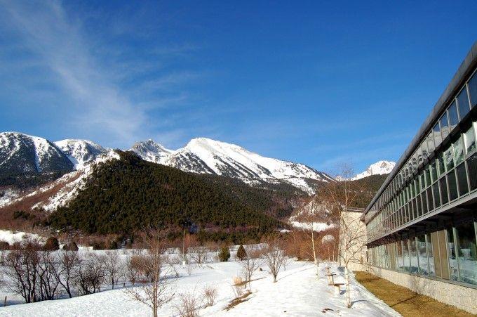 MónNatura Pirineus y su entorno