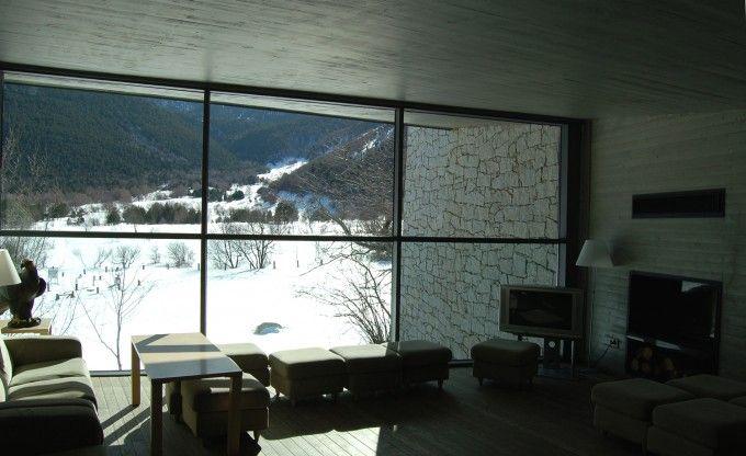 MónNatura Pirineus.