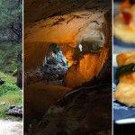 Favoritos de la Semana con espeleología, cocina rural y Albacete