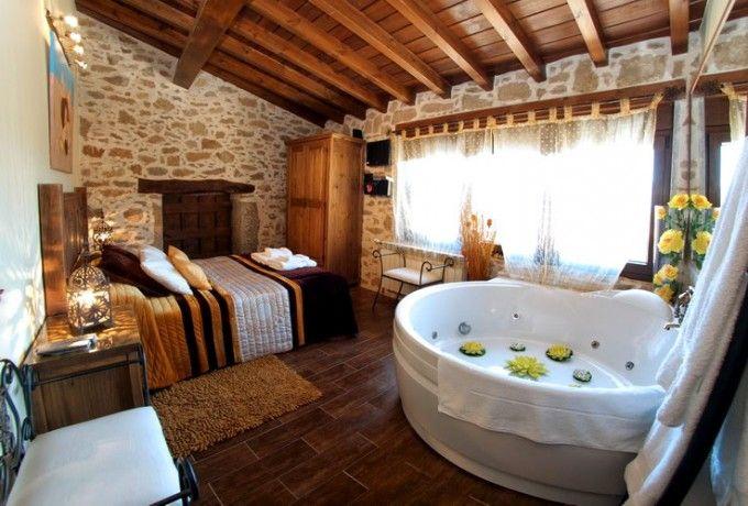Casa Rural Con Jacuzzi