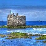 San Cristóbal, en Las Palmas de Gran Canaria. Fuente: ##http://www.flickr.com/photos/azuaje/7289423864/##Juan Ramón Rodríguez Sosa##