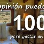 Concurso de opiniones de EscapadaRural