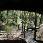 Cueva de Zugarramurdi en Navarra