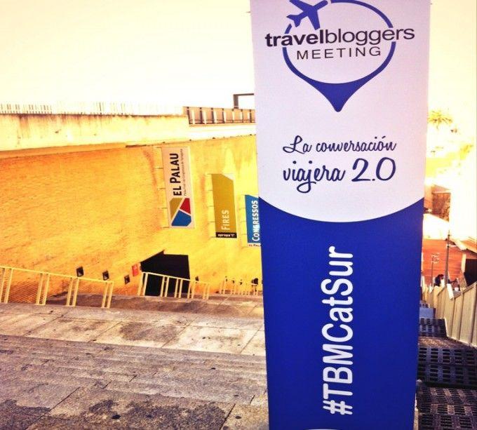 Travel Blogger Meeting en Tarragona