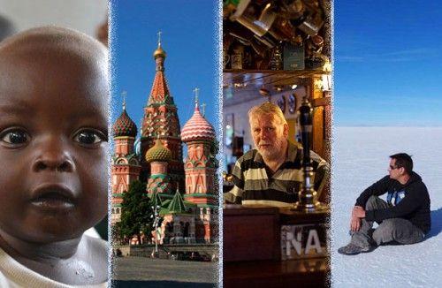 Blogs de viaje y turismo 2.0