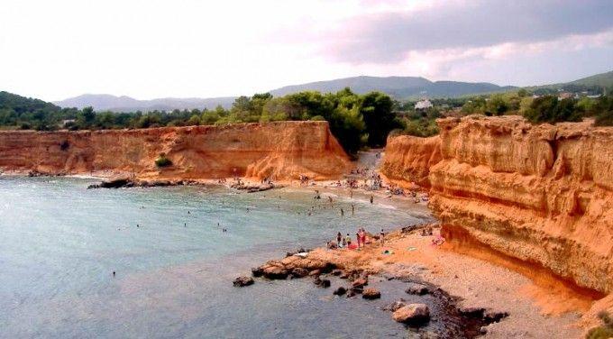 Sa Caleta en Ibiza